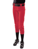 Teamwork Girls' Low Rise Polyester Pant   style 3262