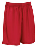 "Teamwork Adult Swish 9"" Basketball Short   style 4461"