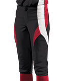 Teamwork Girl's Stinger Softball Pant   style 3264