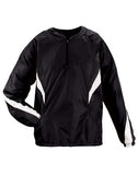 Teamwork Youth Viper Pullover Jacket   style 8260