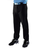 Teamwork Youth 14 oz. Polyester Pant   style 3213