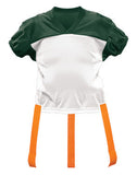 Teamwork Youth Official Flag Football Jersey   style 1368