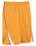 "Teamwork Adult Finger Roll 9"" Rev. BK Short   style 442A"