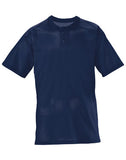 Teamwork Adult Moon Shot 2-Button Jersey   style 1851P