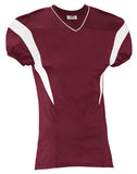 Teamwork Youth Double Coverage Football Jersey   style 1384