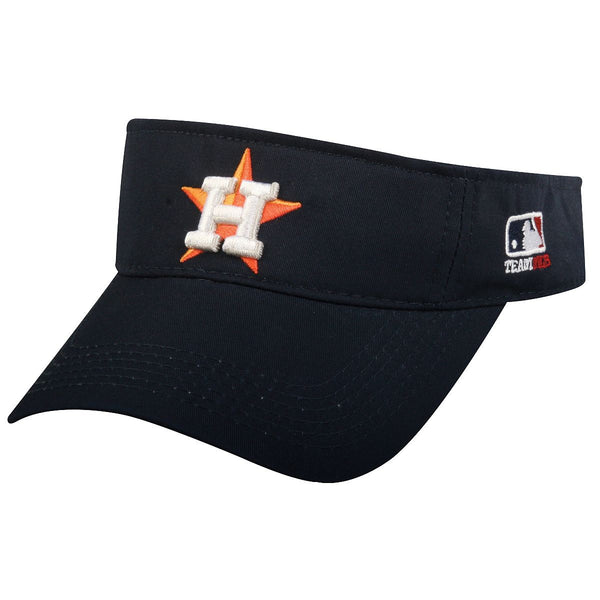 ASTROS Mlb Replica Visor From Oc Sports