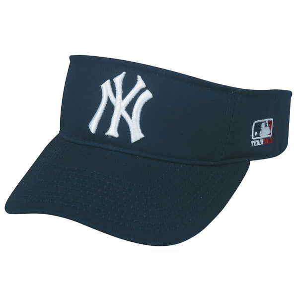 YANKEES Mlb Replica Visor From Oc Sports