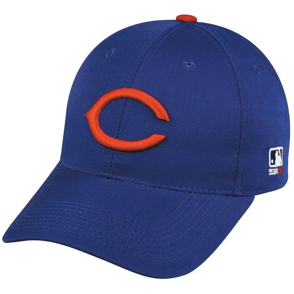 CUBS Cooperstown Caps From Oc Sports