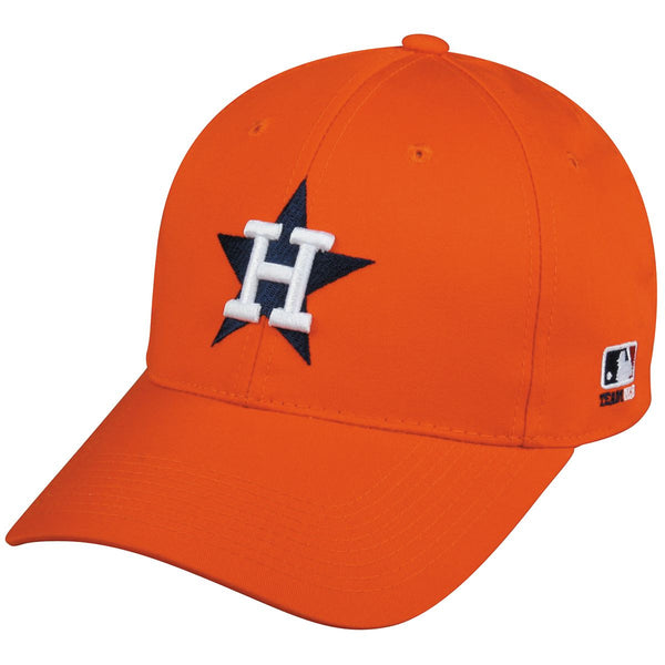 ASTROS Cooperstown Caps From Oc Sports