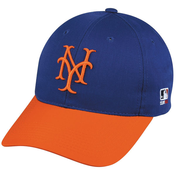 METS Cooperstown Caps From Oc Sports