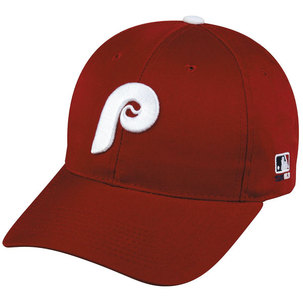 PHILLIES Cooperstown Caps From Oc Sports