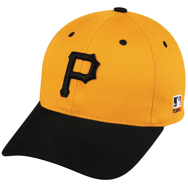 PIRATES Cooperstown Caps From Oc Sports