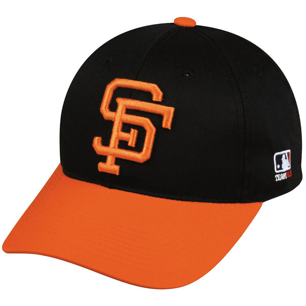 GIANTS Cooperstown Caps From Oc Sports