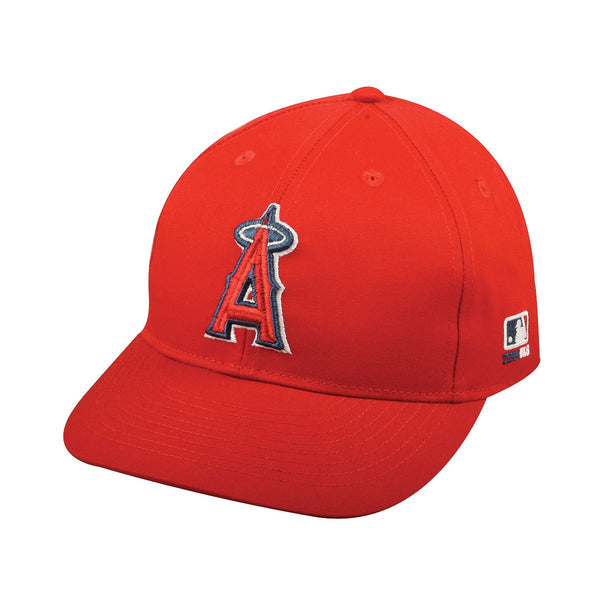 ANGELS Mlb Replica Cap From Oc Sports