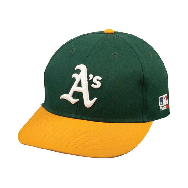 ATHLETICS Mlb Replica Cap From Oc Sports