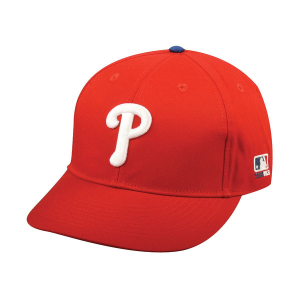 PHILLIES Mlb Replica Cap From Oc Sports