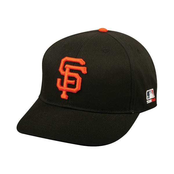 GIANTS Mlb Replica Cap From Oc Sports