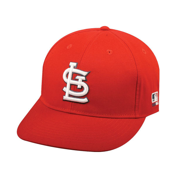 CARDINALS Mlb Replica Cap From Oc Sports