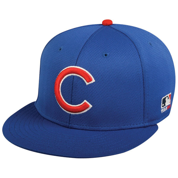 CUBS Mlb Replica Mesh Cap By Oc Sports