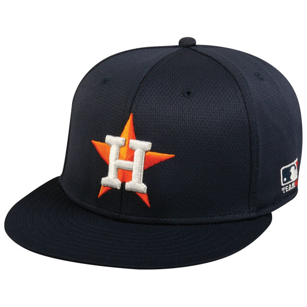 ASTROS Mlb Replica Mesh Cap By Oc Sports