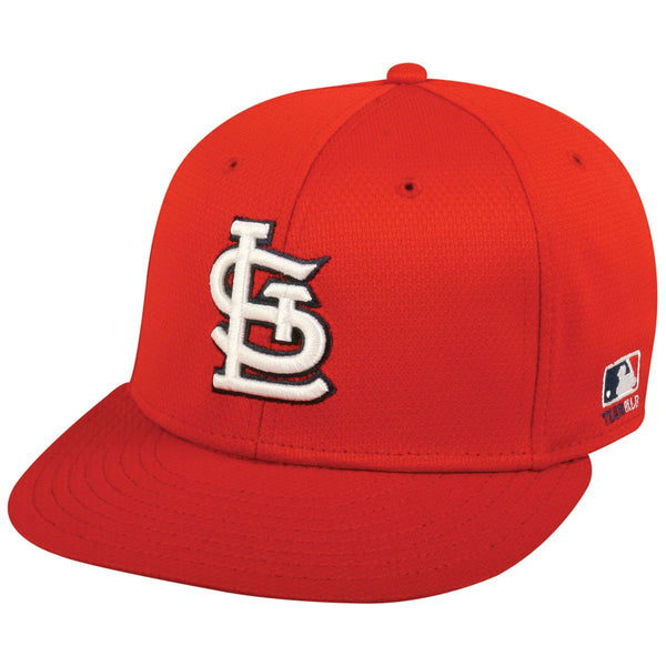 CARDINALS Mlb Replica Mesh Cap By Oc Sports