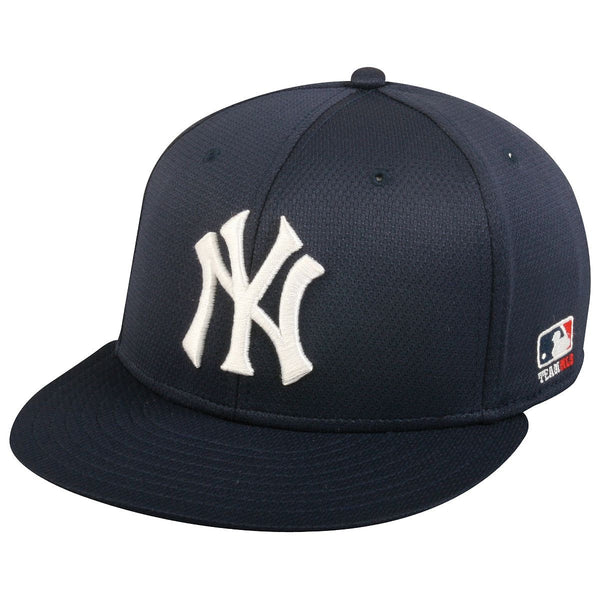 YANKEES Mlb Replica Mesh Cap By Oc Sports