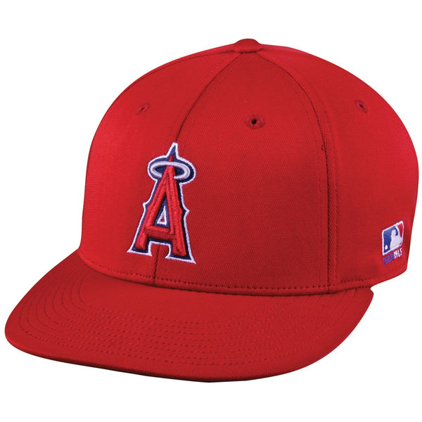 ANGELS OC Sports Mlb Bamboo Charcoal Polyester Cap