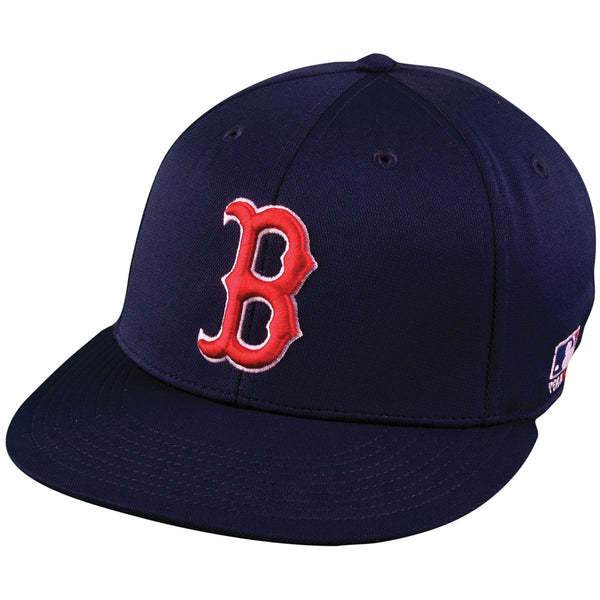 RED SOX OC Sports Mlb Bamboo Charcoal Polyester Cap