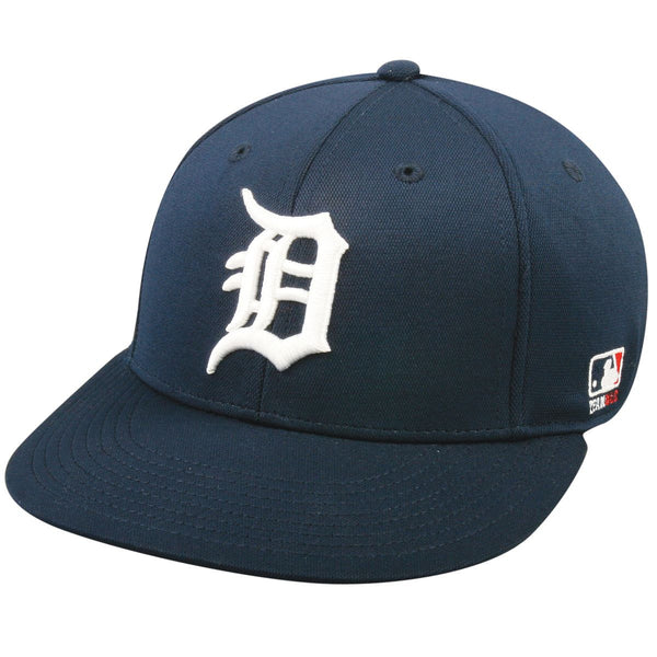 TIGERS OC Sports Mlb Bamboo Charcoal Polyester Cap
