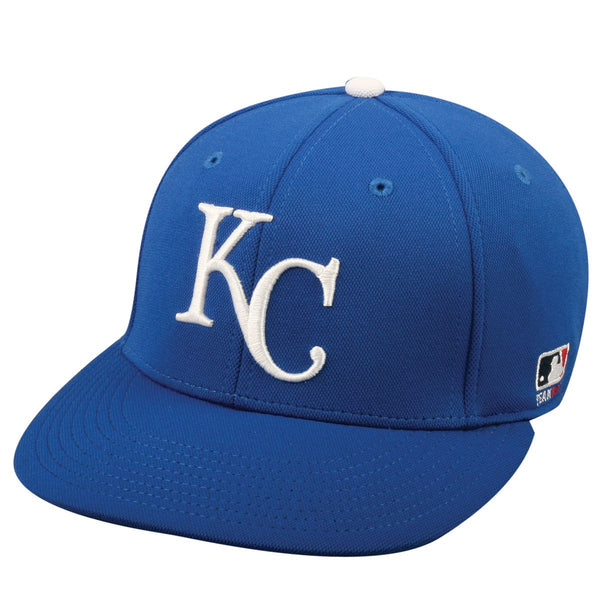 ROYALS OC Sports Mlb Bamboo Charcoal Polyester Cap