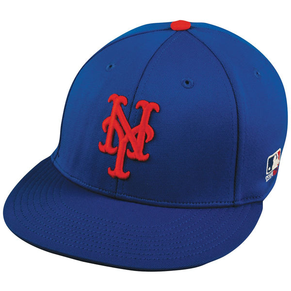 METS OC Sports Mlb Bamboo Charcoal Polyester Cap