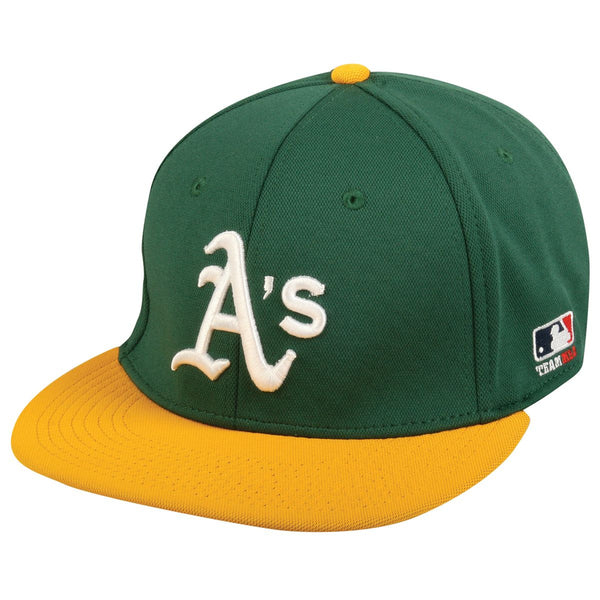 ATHLETICS OC Sports Mlb Bamboo Charcoal Polyester Cap