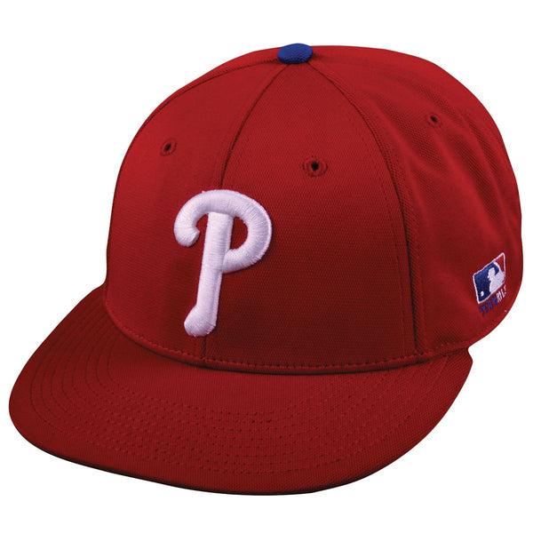 PHILLIES OC Sports Mlb Bamboo Charcoal Polyester Cap
