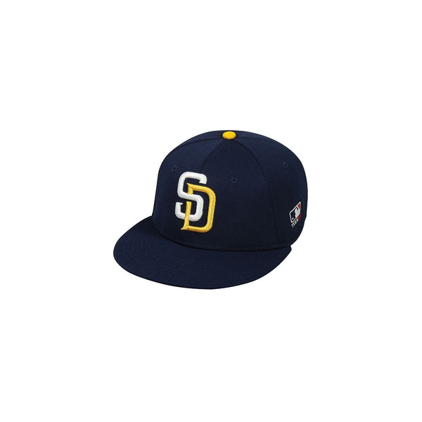 PADRES OC Sports Mlb Bamboo Charcoal Polyester Cap