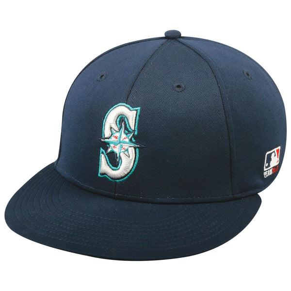 MARINERS OC Sports Mlb Bamboo Charcoal Polyester Cap