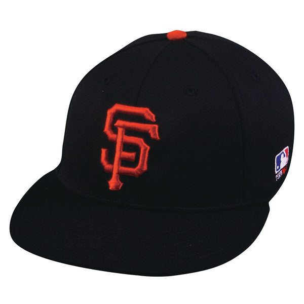 GIANTS OC Sports Mlb Bamboo Charcoal Polyester Cap