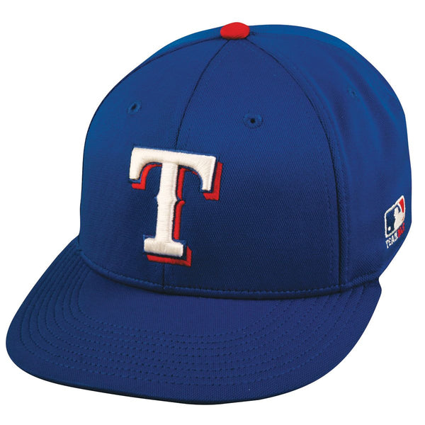 RANGERS OC Sports Mlb Bamboo Charcoal Polyester Cap
