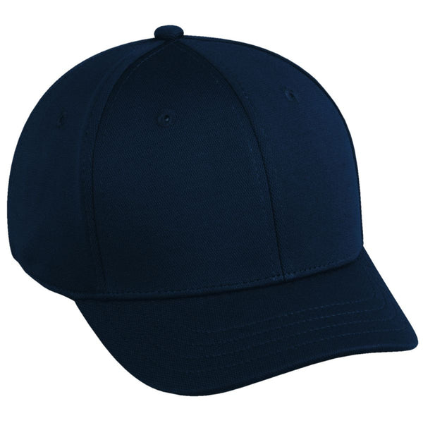 NAVY Oc Sports Bamboo Charcoal Official Cap
