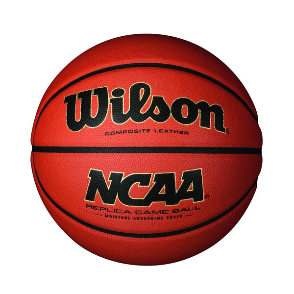 Wilson® Ncaa® Intermediate Size Replica Basketball
