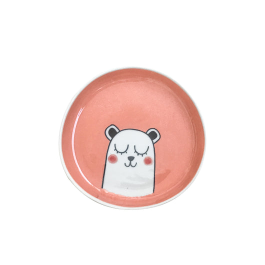 SALE | Bordje 'Little Bear Blush' pink