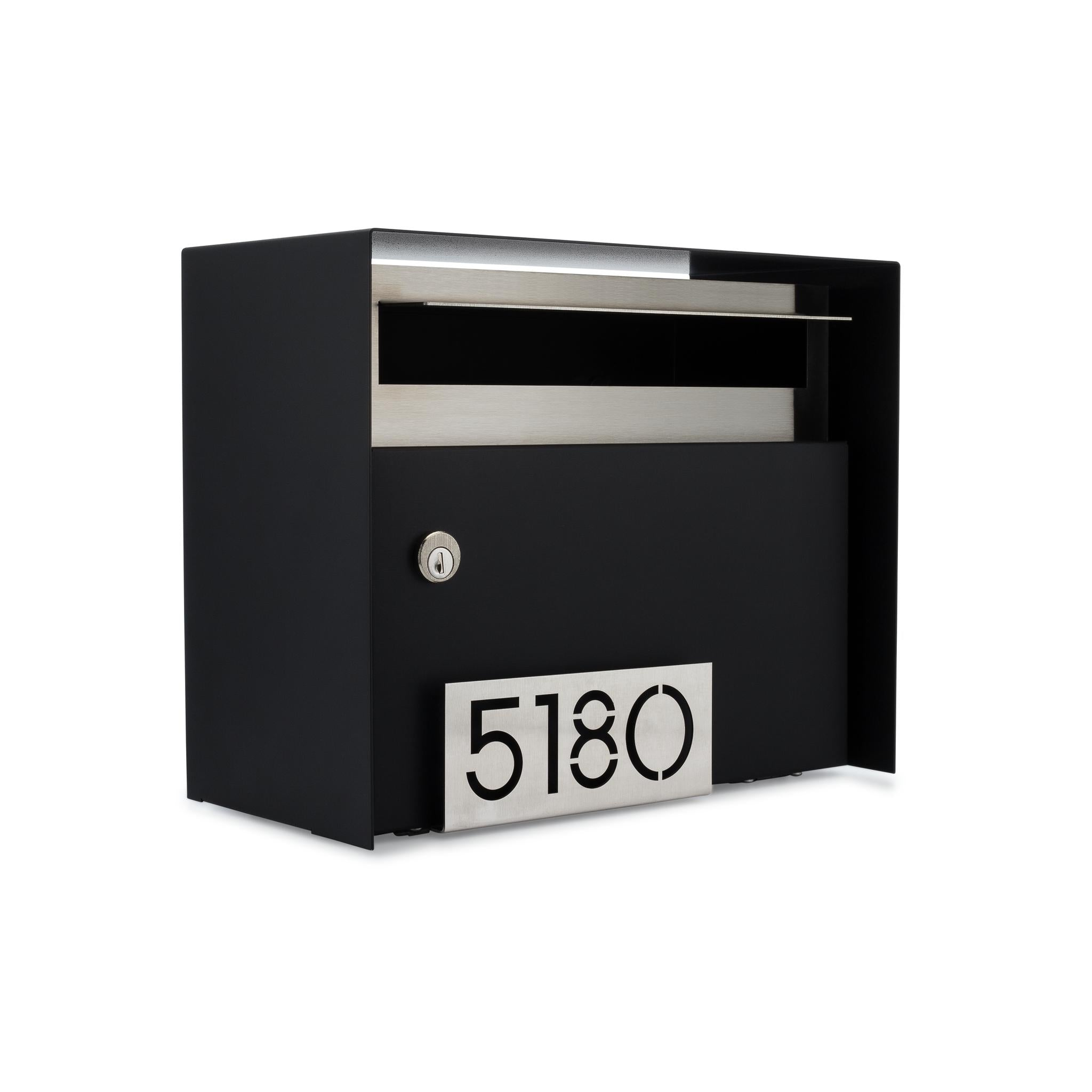 HENRY - WALL MOUNT MAILBOX (ON BACKORDER)