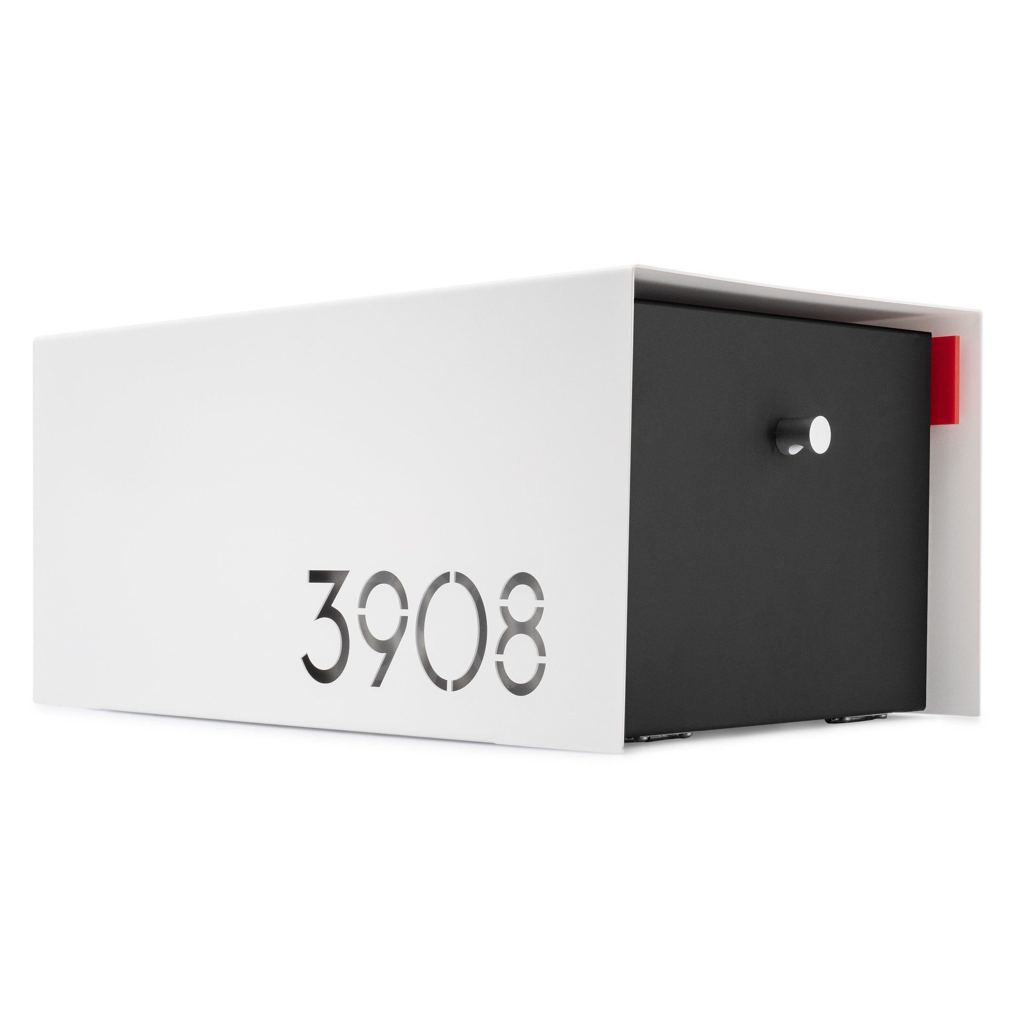 WALDO XL - LOCKING MAILBOX - CUSTOM