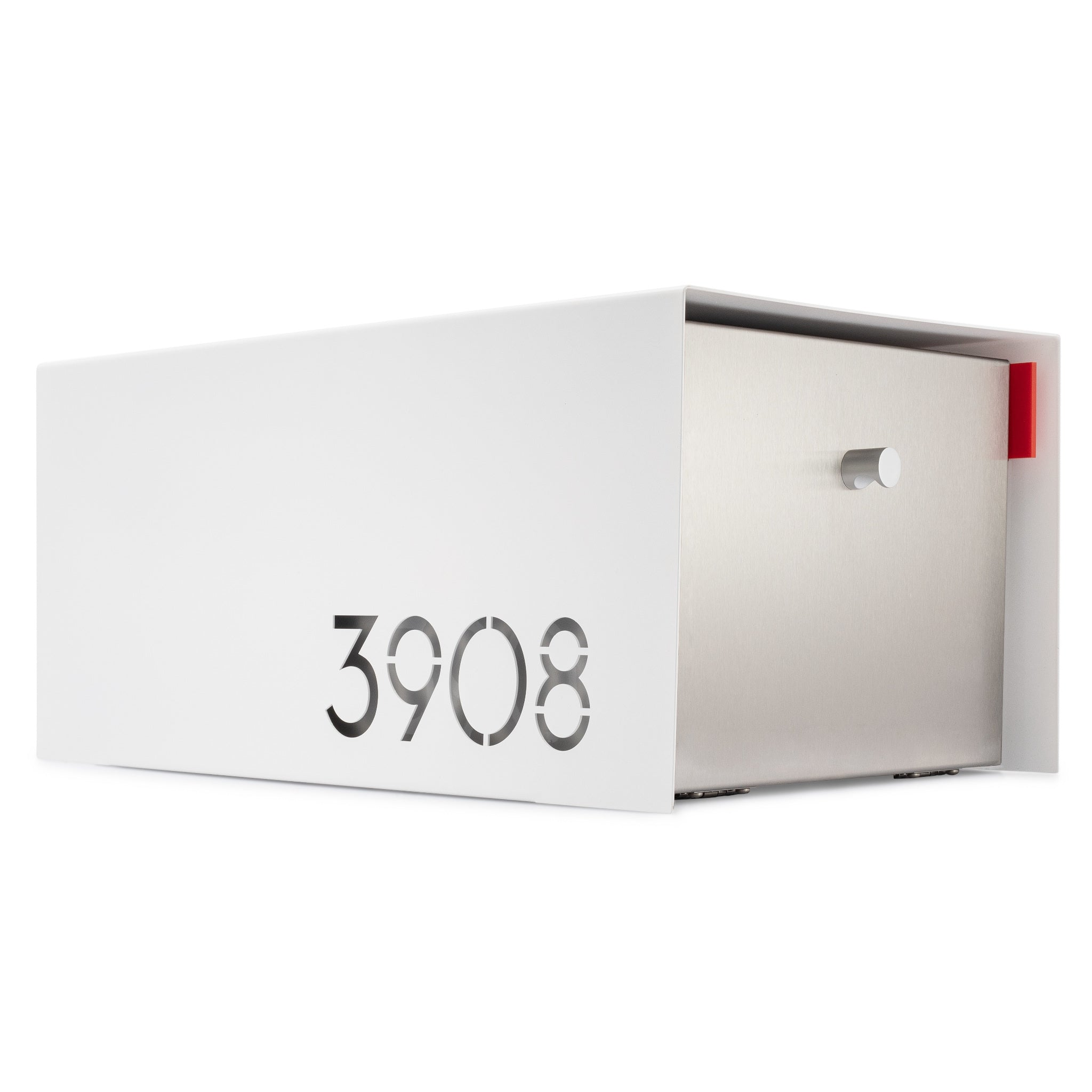 WALDO XL - LOCKING MAILBOX - CUSTOM (ON BACKORDER)