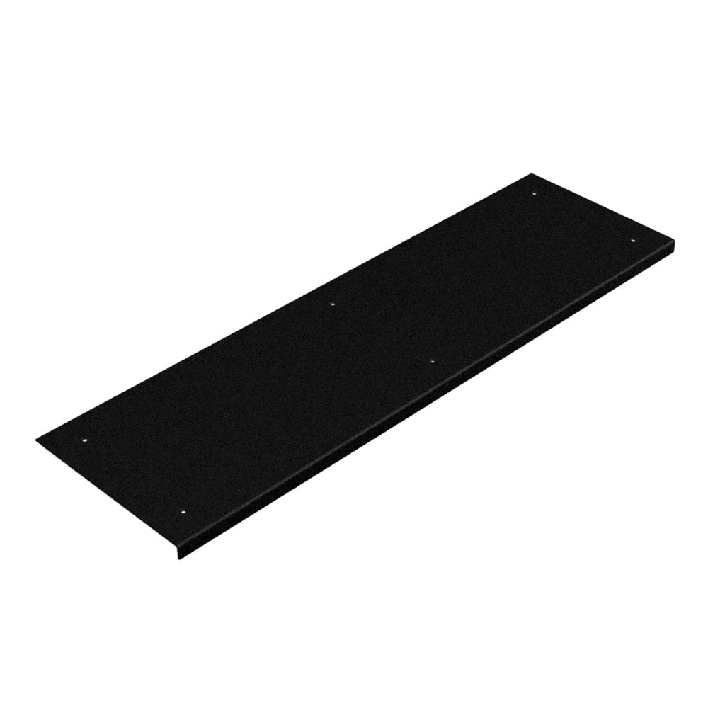 "MODERN STAIR TREADS - 32"" - Solid"