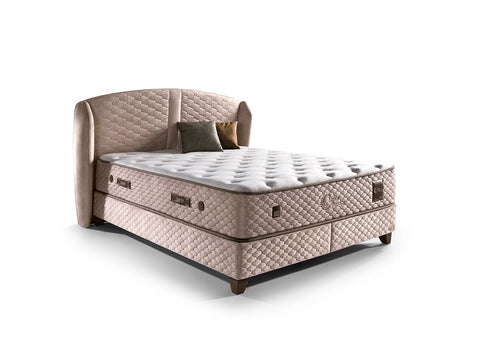 Bambi Latex Therapy Boxspringbett Set