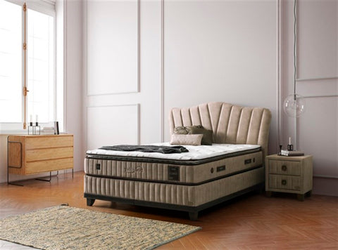 Thermic Prime Boxspringbett Set