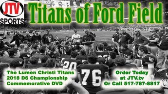 Titans of Ford Field