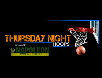 Thursday Night Hoops