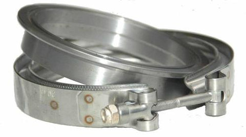 T72,76,78 DISCHARGE FLANGE AND CLAMP