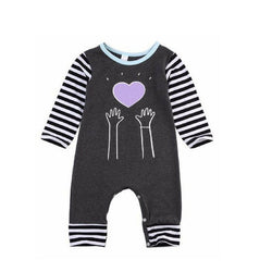All Love Onesie - Theitkidsboutique